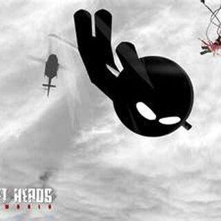Kiro Skydiving at Sift Heads World Act 4: Cold Memories