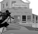 General Store (Estrada 162)