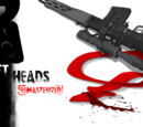 Sift Heads: Remasterized