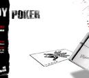 Bloody Poker