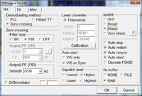 RX-SSTV setup2