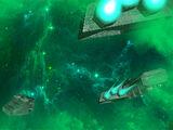 Palreeuh Nebula Rift