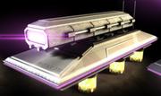 Railgunplatform