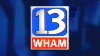 WHAM-TV Sign On (2005)