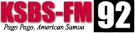 KSBS-FM logo