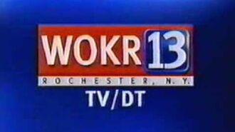 WOKR Station Sign-Off (2004)