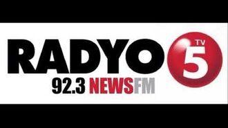 TV5 Radyo5 92.3 News FM Startup