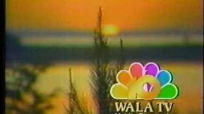 WALA Sign Off (1993)