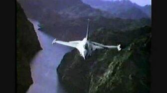 WTKR 3 Norfolk VA 1995 Sign Off