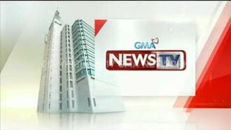 GMA NEWS TV SIGN ON and SIGN OFF sequence -SEPT-2017-