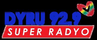 Super Radyo DYRU Logo 2007