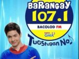 DYEN-FM 107.1 Bacolod Sign On and Sign Off