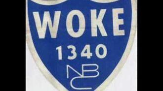 WOKE-AM 1340 Sign-Off