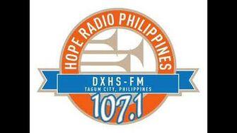DXHS FM 107