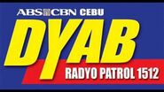 ABS CBN CEBU DYAB RADYO PATROL 1512 sign off