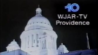 January 8, 1986 commercials with Tonight Show closing and WJAR sign-off