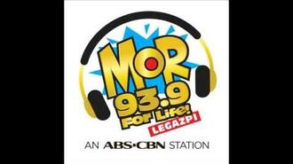 DWRD FM MOR 93.9 Legazpi Sign on (March 2017).