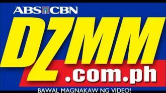 DZMM Radyo Patrol 630 kHz New Sign Off Message 2015