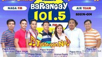 DWQW FM Barangay 101