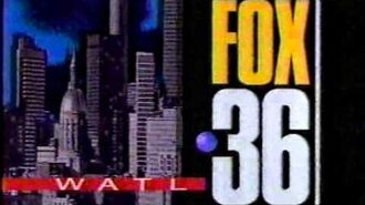 WATL Fox 36 Analog Sign Off