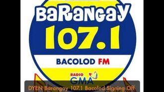 DYEN Barangay 107