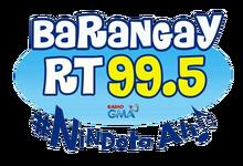 Barangay RT 99.5 Cebu