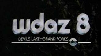 WDAZ Sign-On (through 2009)
