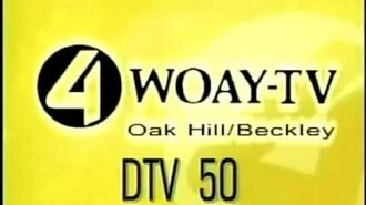 WOAY-TV Sign Off (2007)