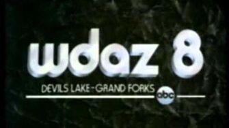 WDAZ Sign-Off (through 2009)