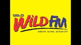 DXBB Wild FM 98