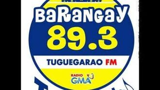 DWWQ Barangay 89.3 Tuguegarao Sign off (June 7,2015 11-52 PM)
