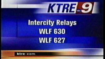 KTRE Sign-On, 2004