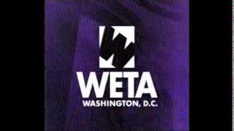 WETA TV-26 sign off 1997
