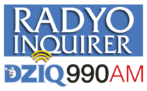 DZIQ Radyo Inquirer 990 AM