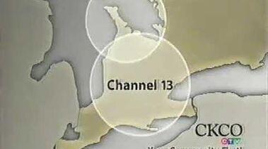 CKCO-TV Sign On (2003)