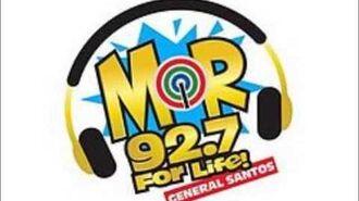 MOR 92.7-ABS-CBN DXBC MOR 92