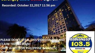 DXRV-FM Barangay 103