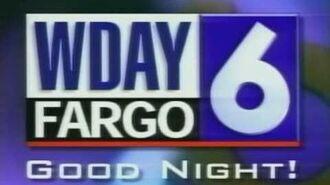 WDAY Sign-Off (2009, Pre-Analog Shutdown)