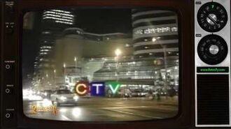 2002 - CTV CFTO Sign Off