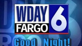 WDAY Sign-Off (2009, Post-Analog Shutdown)