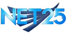 Net25 Logo