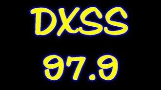 DXSS 97.9 Davao- SBN DXSS 97