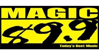 (DWTM-FM) Magic 89