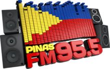 DWDM-FM Pinas FM 95
