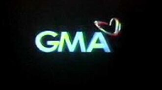 GMA Network Channel 7 Station Notice (Sign On)