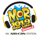 ABS-CBN DWRR-FM MOR 101.9 MHz Manila Sign On and Sign Off