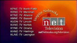KYNE 26, Omaha, NE, Network Sign Off, 1 am, February 15, 2015