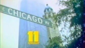 WTTW Channel 11 - Station Sign-Off (1984)