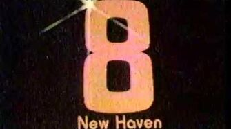 WTNH TV New Haven Sign-off 1982