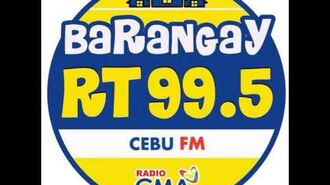 DYRT-FM Barangay RT 99